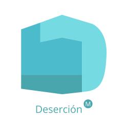 Deserción
