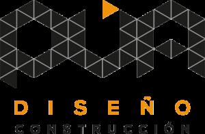 PUA Diseño y Construcción logo