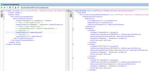 Semantikos: Concept search by term Web Service test