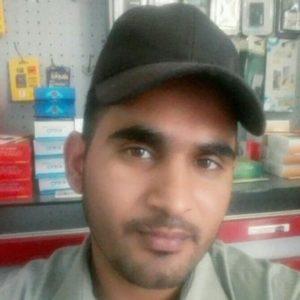 Qaiser Iqbal