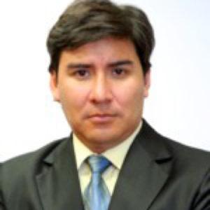 Gustavo Zurita