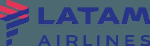 LATAM Airlines Logo